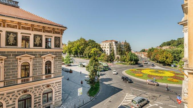 Palazzo Guesthouse Brașov