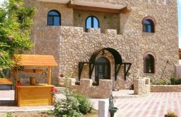 Cazare Todirești cu Vouchere de vacanță, Pensiunea Royal Castle