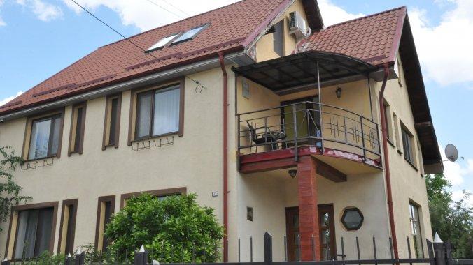 Carpathian Villa Nagyszeben