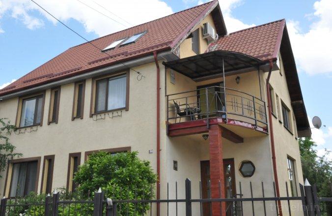Vila Carpathian Sibiu
