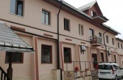 Hostel Șerbăuți, La Galan Hostel