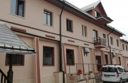 Hosztel Moldvahosszúmező (Câmpulung Moldovenesc), La Galan Hostel