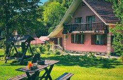 Casă de vacanță Sânmartin de Beiuș, Cabana Valea Rea