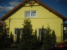 Accommodation Sajómercse, Napsugár Guesthouse