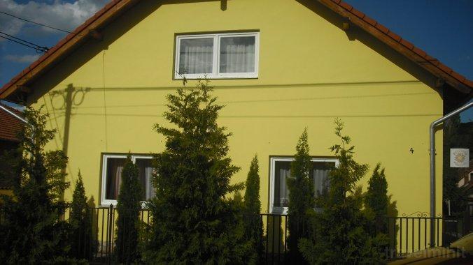 Napsugár Guesthouse Szilvásvárad