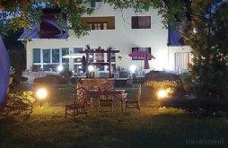 Accommodation Șerbăneasa, Lis House