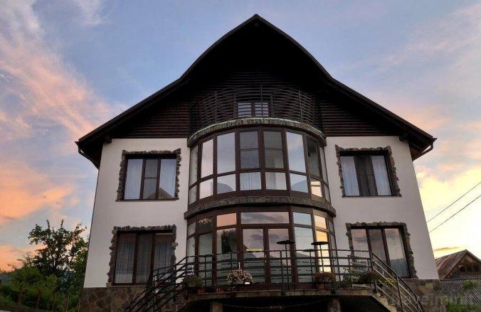 Fan Confort Villa Vișeu de Sus
