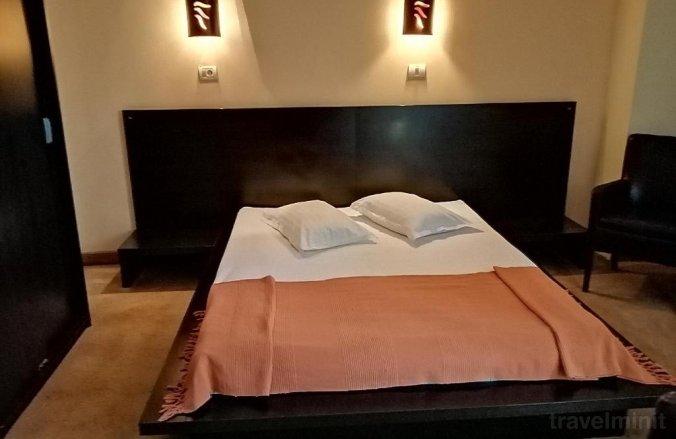 Maxim Hotel Arad