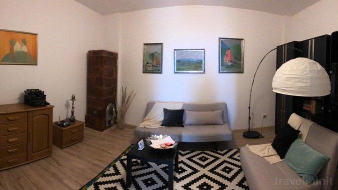 Oprea Vacation home Sinaia