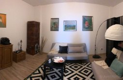 Vacation home Podu Cristinii, Oprea Vacation home