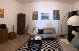 Vacation home Vulcana de Sus, Oprea Vacation home