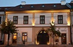 Vendégház Csomény sau Harasztos (Podișu), Guest House 1568