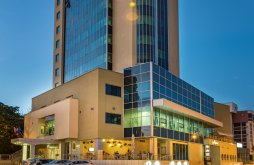 Hotel Moldova, Hotel Vega