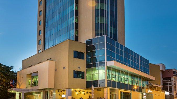 Hotel Vega Galați