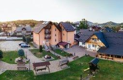 Apartment Mănăstirea Humorului, Andreea Guesthouse