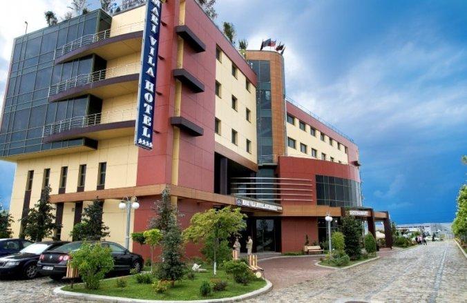 Mari Vila Hotel Bucharest