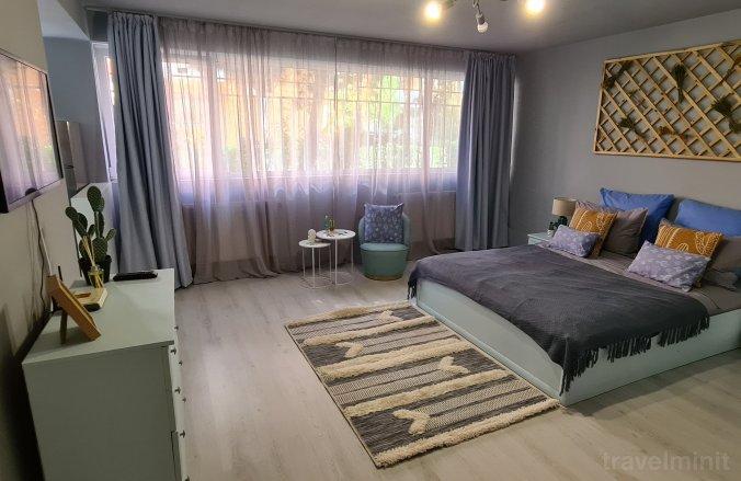 Apartament Cactus Cluj-Napoca