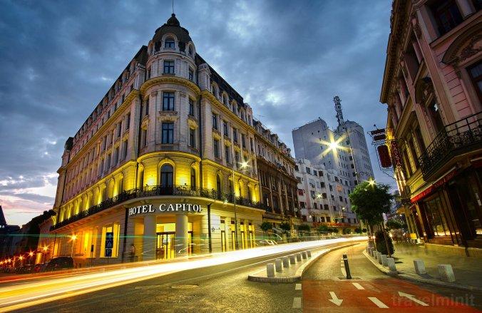 Capitol Hotel Bucharest
