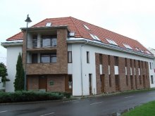 Accommodation Békés county, Lovagvár Apartments