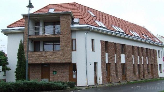 Apartamente Lovagvár Giula
