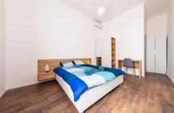 Accommodation Untold Festival Cluj-Napoca, Central Luxury 4B Apartment