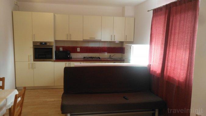 CheckInn Apartment Otopeni