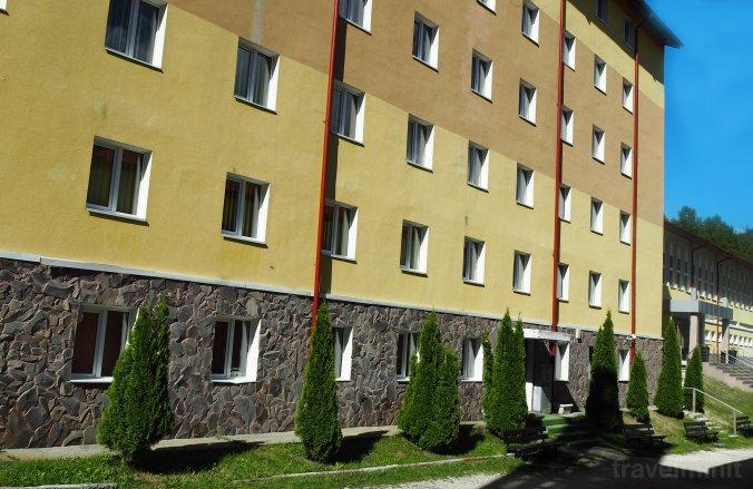 Hostel CPPI Nord Bușteni