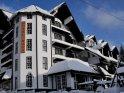 Cazare Predeal Hotel Roua