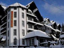 Hotel Iedera de Sus, Hotel Roua
