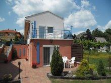 Accommodation Csapi, Andrea Apartments