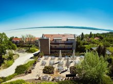 Accommodation Balatonendréd, Echo Residence All Suite Hotel