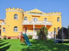 Accommodation Hungary, K&H SZÉP Kártya, Kastély Guesthouse