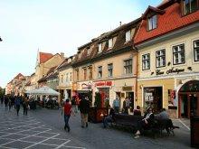 Cazare Transilvania, Casa Antiqua