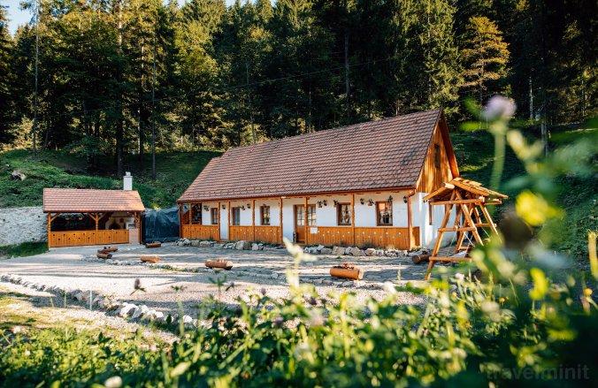 LOLO Park Resort Lacu Roșu