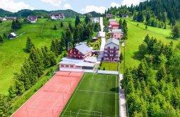 Szállás Fundata, Europark Resort