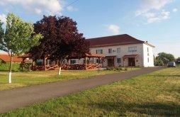 Accommodation Teremia Mare, Zoppas INN Hotel