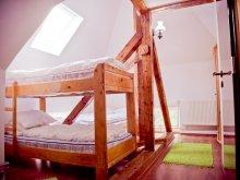 Accommodation Săldăbagiu de Munte, Cetățile Ponorului Chalet