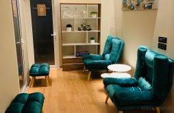 Apartament Topa de Sus, Hotel Vital