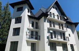 Apartament Șanț, Pensiunea Valea Pintei