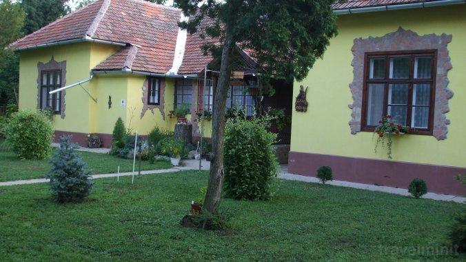 Fácános Guesthouse Szegvár
