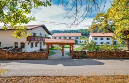 Hotel Volkány (Vulcan), Wolkendorf Bio Hotel & Spa