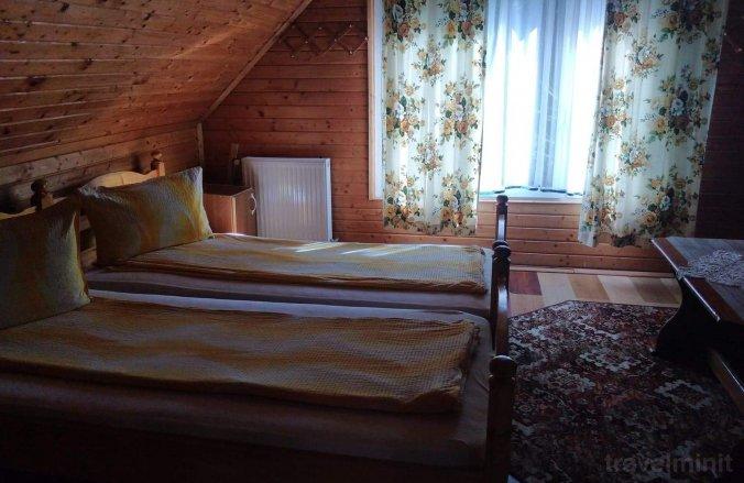 Casa de vacanță Jerelak Băile Homorod