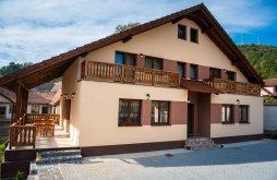 Accommodation Szeben-Hegyalja, Ilies B&B