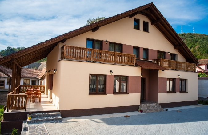 Pensiunea Casa Ilies Galeș