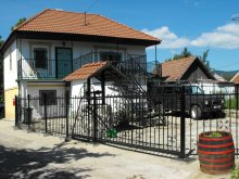 Vendégház Tiszarád, Malom Nyaraló