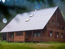 Kulcsosház Románia, Natura Kulcsosház