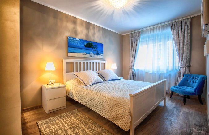 Apartament Heavenly Heaven Brașov