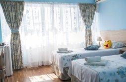 Apartament județul Galați, Casa Paul