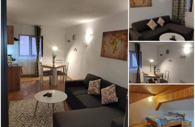 Cozy Lift Apartment Sinaia