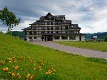 Hotel Bălușești (Dochia), Hotel Toaca Bellevue